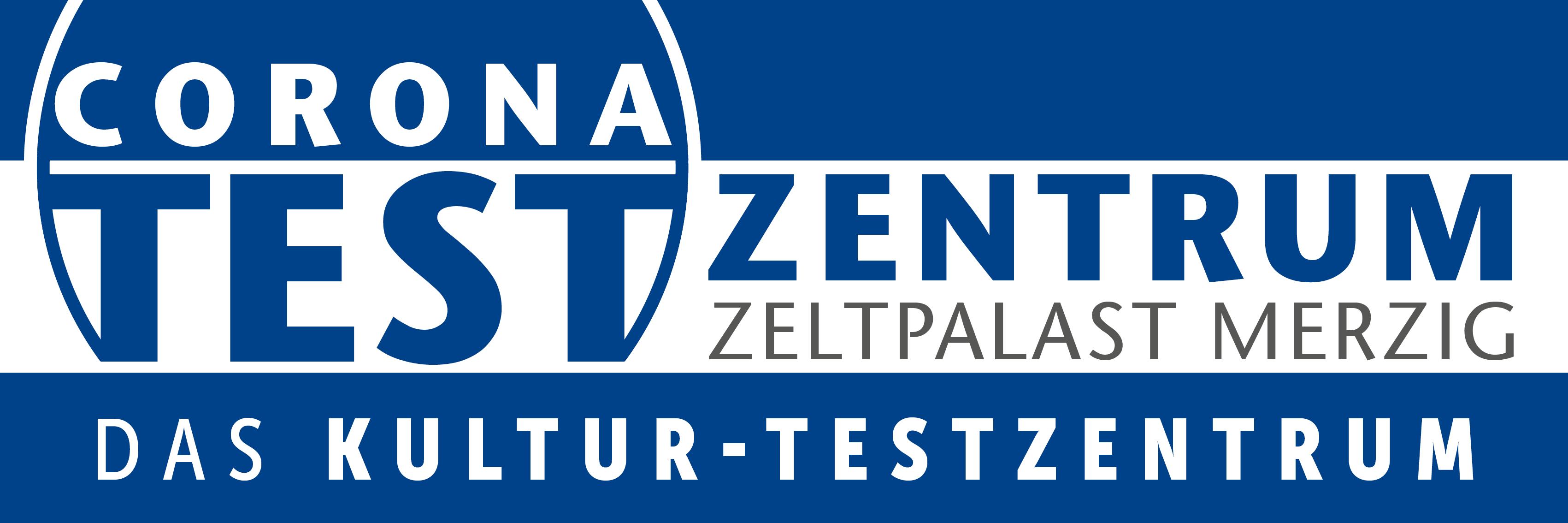 Testzentrum Zeltpalast